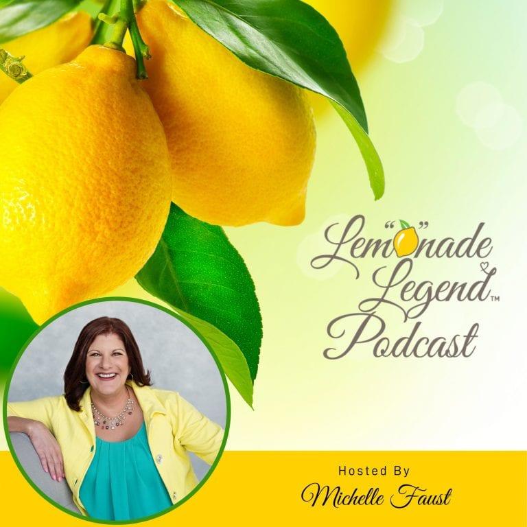 Lemonade Legend Podcast